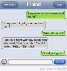 hahahahahaha awesome!