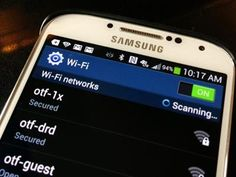 Samsung to accelerate wi-fi speeds