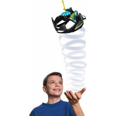 Air Hogs Vectron Wave Flying UFO