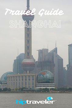 HipTraveler Guide to SHANGHAI - Shanghai is a huge city with several district articles containing sightseeing, restaurant, nightlife and accommodation listings — have a look at each of them.: