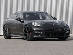 porsche panamera. When I win the powerball I will HAVE THIS CAR!!!