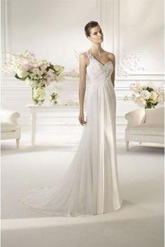 Robe de mariée White One Nuoro 2013