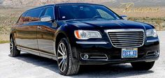 Stretch Limo Las Vegas - Presidential Limo - $69/hr + fuel charge + driver gratuity