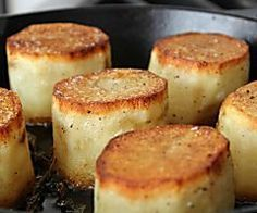 These Potatoes Take a While to Cook, but What Comes Out is Utterly Amazing