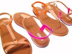 Summer 2013 @Marypaz Hernandez Shoes