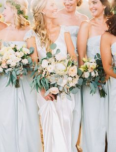 Protea Bouquet | Proteas for Weddings | Bridal Musings Wedding Blog 8