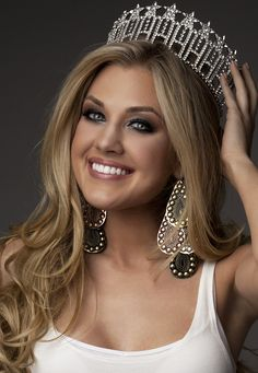 Miss Arizona USA 2013 Pageant
