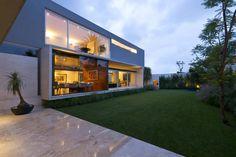 #arquitectura Casa AE - twentyfourseven