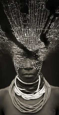 African Cyclops - Antonio Mora Photography – Fubiz™