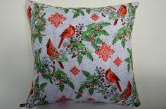 Kissenbezüge - Kissenhülle Noel - ein Designerstück von MyMaryandMe bei DaWanda