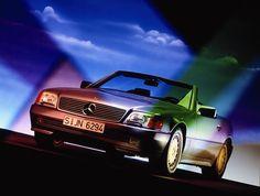 Mercedes-Benz SL (R129)