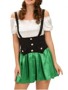 GET $50 NOW | Join RoseGal: Get YOUR $50 NOW!http://www.rosegal.com/cosplay-costume/adult-halloween-maid-costume-718915.html?seid=6587146rg718915