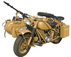 BMW R75 and sidecar 1943 Find our speedloader now! http://www.amazon.com/shops/raeind