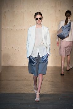 S/S15 Paul Smith - Women's Collection