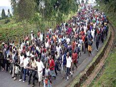 Five killed in Burundi market attack
