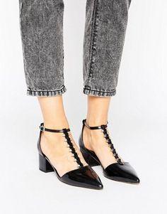 Scarpe, scarpe con tacco e zeppe Sconti & Outlet donna   ASOS