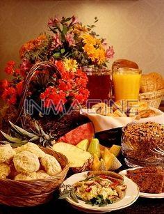 Breakfast Foods photo