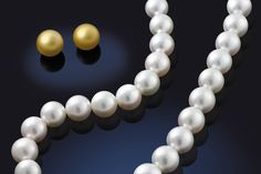 Gyso Pearls & Jewellery Ltd #Booth No.: C-E29, C-E31 #Country: Hong Kong #Pearl Zone