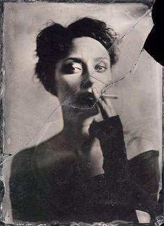 Maciek Lesniak - Smoking Alice