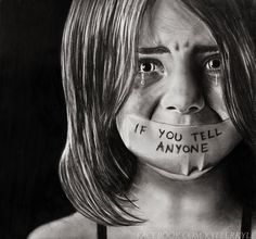 Abuse: Something That's Rarely Talked About