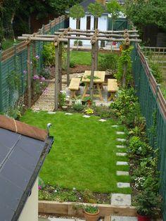 Nice Awesome Small Garden Design Ideas https://homegardenr.com/awesome-small-garden-design-ideas/