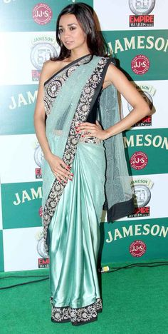 Ira Dubey attended the short film initiative, 'Done in 60 seconds'. #Style #Bollywood #Fashion #Beauty