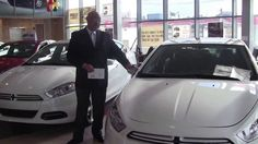 Deal of the Day | 2013 Dodge Dart starting at $13,995