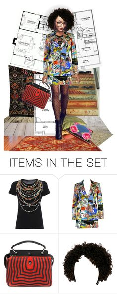 """""""Tiny House Designer"""" by confusgrk ❤ liked on Polyvore featuring art"""