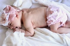 Newborn photography : Four Seasons and a Road Trip