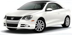Volkswagen Eos, loveeeeeeee