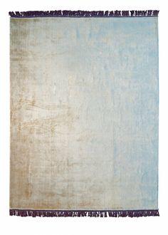 Tapis Pepper Frange – Roche Bobois #rochebobois #alfombra #diseñoalfombra #tapete #moderno #decoracionmoderna #tapetemoderno #ideasmodernas