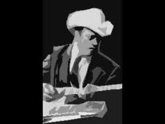 Junior Brown - Surf Medley....house cleaning fuel.