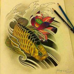 Cá rồng