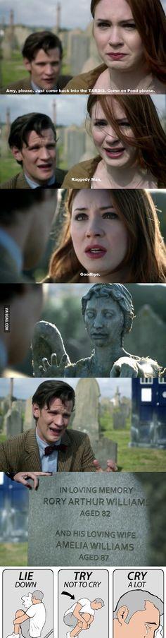 :'( Yup, cried.