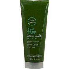 PAUL MITCHELL by Paul Mitchell TEA TREE HAIR AND SCALP TREATMENT 6.8 OZ for UNISEX ---(Package Of 2) * This is an Amazon Affiliate link. You can get additional details at the image link.
