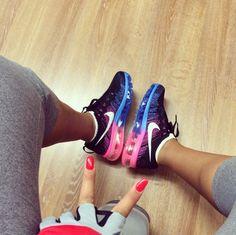 size 40 15eeb 4c131  fitgirlinspo Tenis, Zapatillas Outlet De Nike, Zapatillas Para Correr Nike,  Calzado Nike