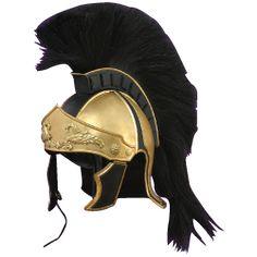 Roman Helmets, Gladiator Helmets and Roman Trooper Helmets from Dark Knight Armoury