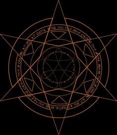 deviantART: More Like Magic Circle - Summoning - Animated by ~Osric90 http://stella-stroy-dv.ru