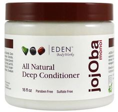 10 Best Deep Hair Conditioners For African-American / Black Women - credit: http://www.trendinghairstyles.com