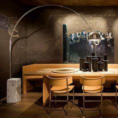ARCO lampadaire By Flos design Achille Castiglioni, Pier Giacomo Castiglioni