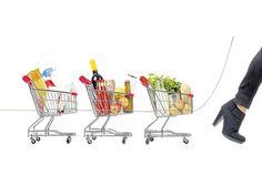 Tendencias del sector de consumo masivo en el país (Colombia)