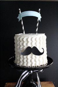 blog vittamina tema para aniversario de menino aniversario infantil festa do bigode festa criativa 3