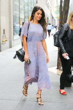 "Celebrity Outfit 241 New Dailyactress "" Nikki Reed "" Nikki Reed, Celebrity Fancy Dress, Celebrity Outfits, Celebrity Style, Fashion Idol, Star Fashion, Boho Fashion, Ian Somerhalder, Fancy Dress Outfits"