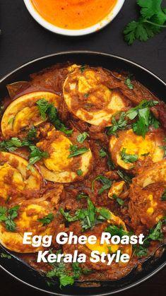 Snacks Recipes, Veg Recipes, Curry Recipes, Asian Recipes, Chicken Recipes, Cooking Recipes, Healthy Recipes, Indian Vegetarian Recipes, Gourmet