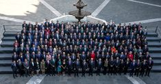 29 Reunión de Embajadores y Cónsules de México