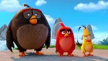 The Angry Birds Movie Christmas Trailer