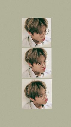 Park jihoon wanna one💕💞