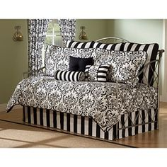 Shop for Arbor Daybed 10-piece Comforter Set. Get free shipping at Overstock.com - Your Online Fashion Bedding Outlet Store! Get 5% in rewards with Club O!