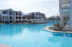 Diamond Deluxe Hotel Kos ~ Greece