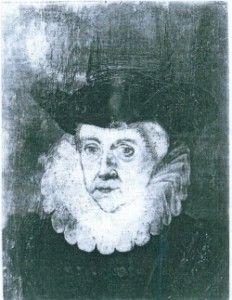 Blanche Parry